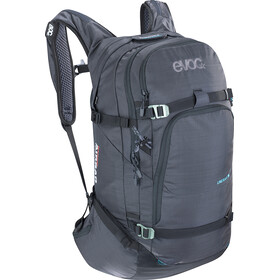 EVOC Line R.A.S. Selkäreppu 30l, heather carbon grey